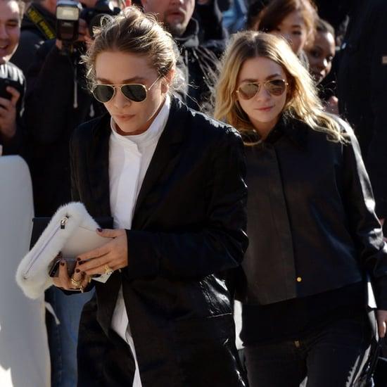 Mary-Kate Olsen Engagement Ring Designer