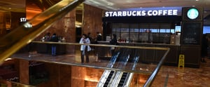The Genius Way People Are Pressuring Starbucks to Move Out of the Trump Tower