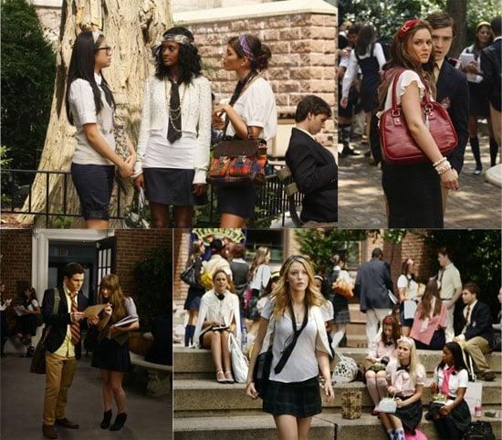 """Gossip Girl Recap: Episode 4, """"The Ex-Files"""""""