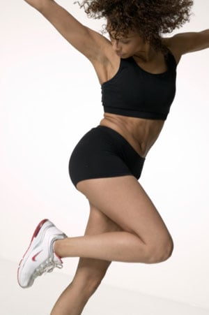 Running Tip: Skip When You Have the Urge to Walk