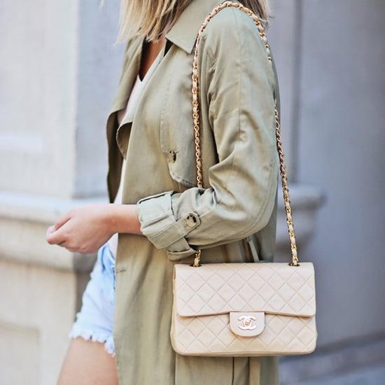 Luxury Vintage Bags