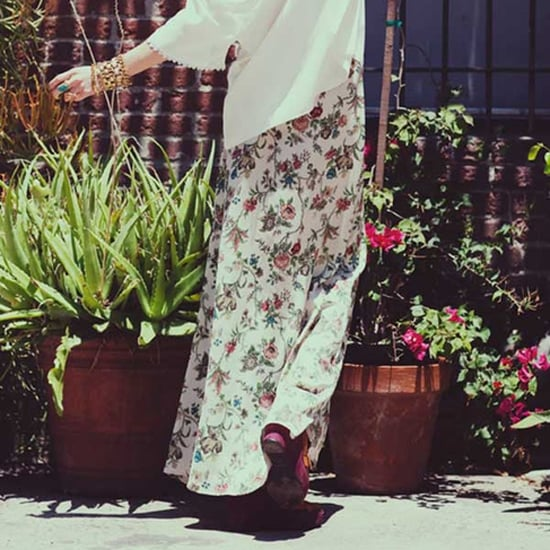 Maxi Skirts Spring 2012