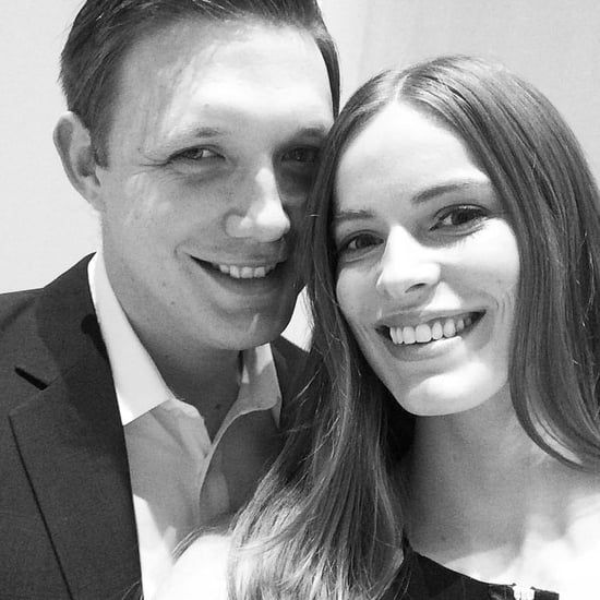 Robyn Lawley Gives Birth to First Baby