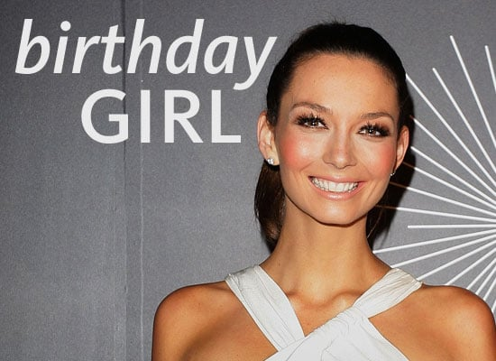 Pictures of Ricki-Lee Coulter's Hair and Makeup Over the Years from Australian Idol, Radio Host and Television Personality