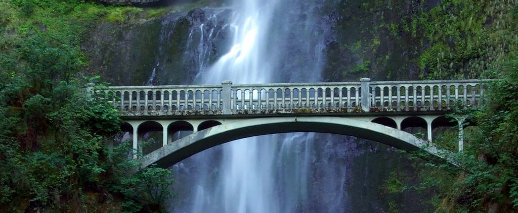 10 Jaw-Dropping Waterfalls in the United States