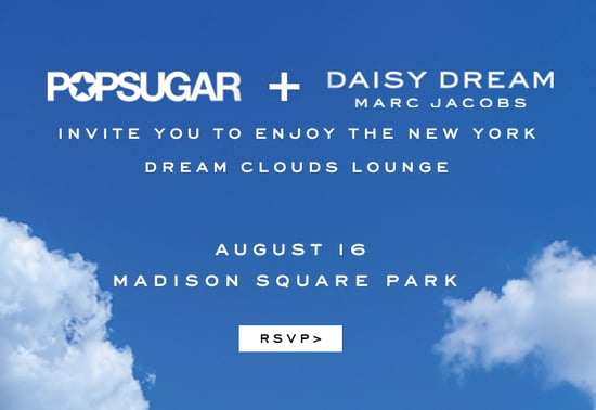 Dream On with Marc Jacobs in Madison Square Park