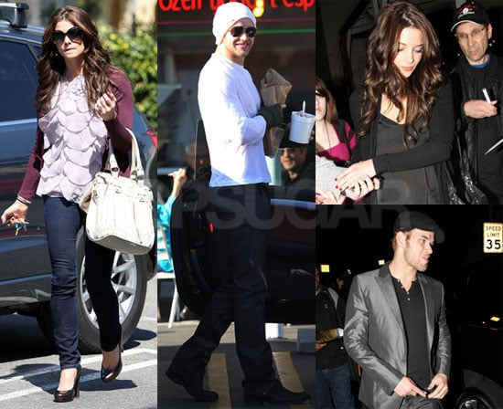 Photos of Kellan Lutz And Ashley Greene