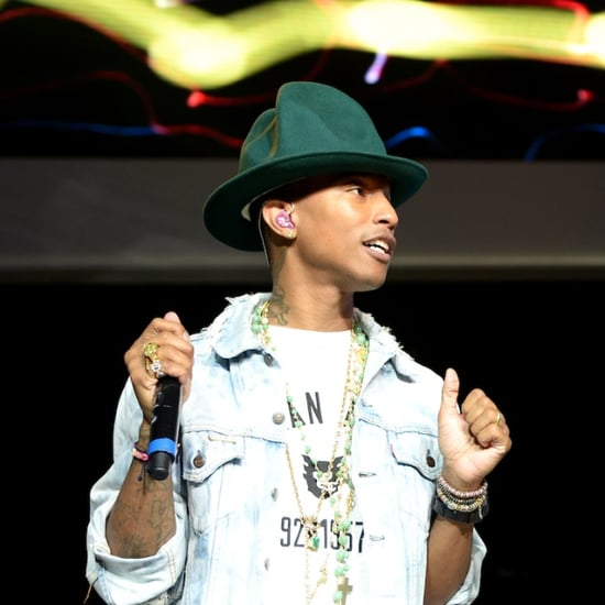 Pharrell Williams and Robin Thicke's Lawsuit