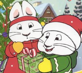 Max & Ruby Holiday Episode