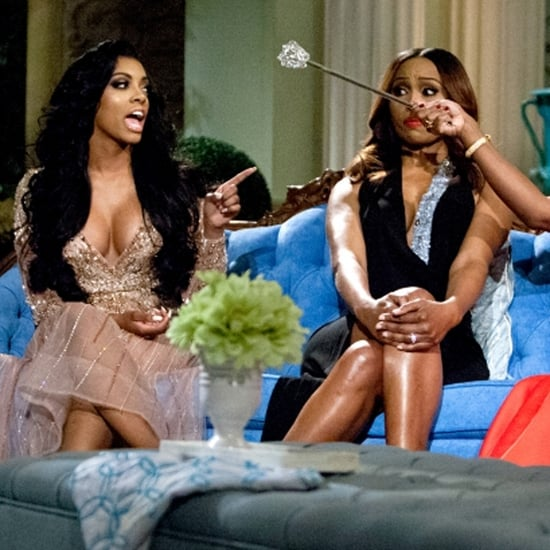 Kenya Moore Wants to Leave The Real Housewives of Atlanta