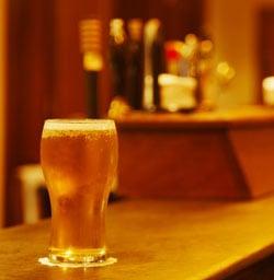 Moderate Beer Drinking May Boost Bone Density