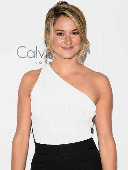 Shailene Woodley Is Tired of Gowns: 'I'm More of a Pants Kind of Chick'