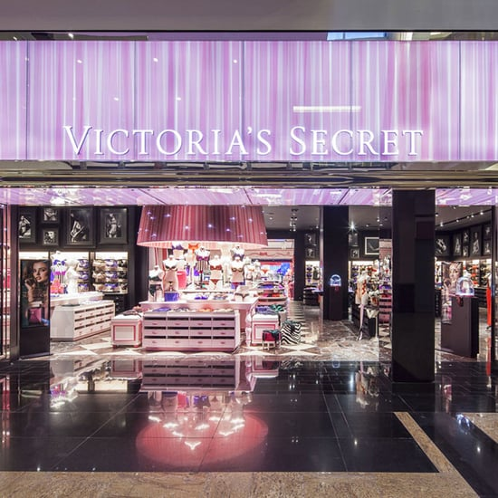 Mom Banned From Victoria's Secret