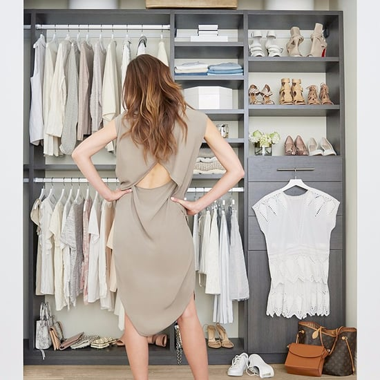 How to throw a clothing swap