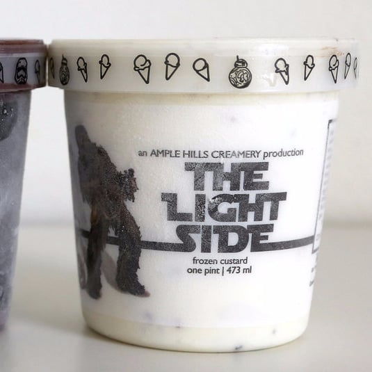 Star Wars-Themed Foods