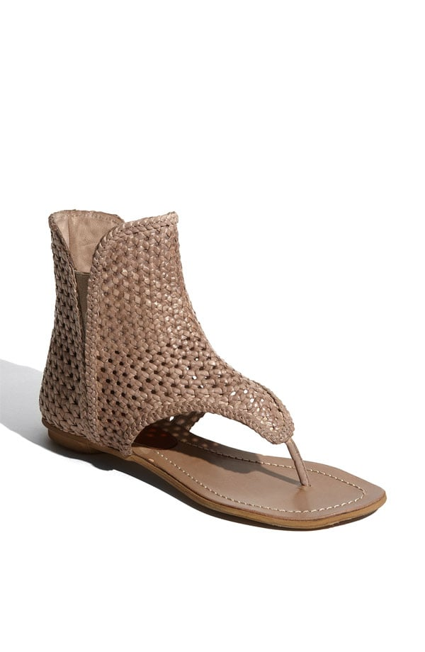Woven Accessories: the Best Summer Shoes and Bags 2011-04 ...
