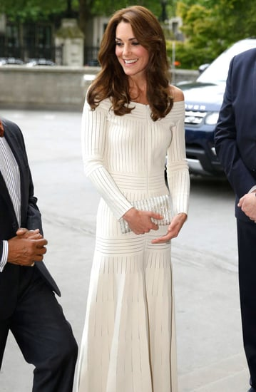Kate Middleton Just Wore Her Trendiest Look Yet