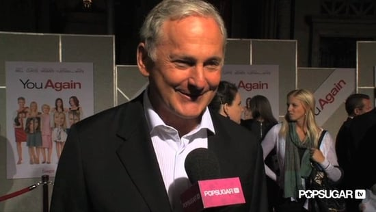 Video of Victor Garber Talking About Jennifer Garner as a Kickass Female Character