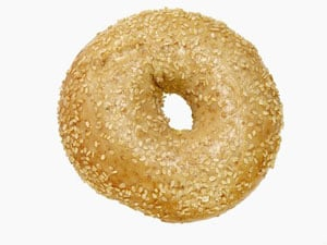 What's the Deal With: The Bagel Diet