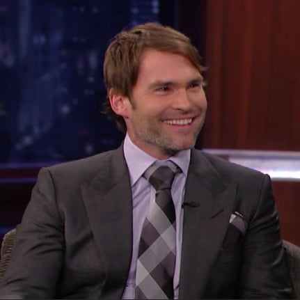 Seann William Scott Bachelor Party Story