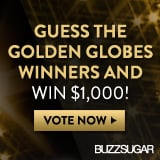 Golden Globes Ballot Contest