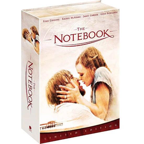 The Notebook Limited Edition Set ($14, originally $21)