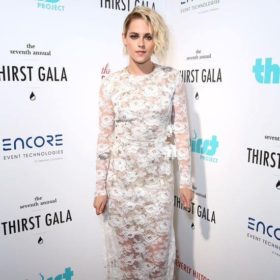 Kristen Stewart at the Thirst Gala 2016 | Pictures
