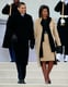 First Lady Style: Michelle Obama in Narciso Rodriguez and Loree Rodkin