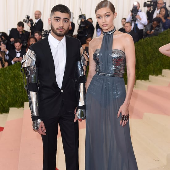 Gigi Hadid's Message For Zayn Malik After Canceling Show