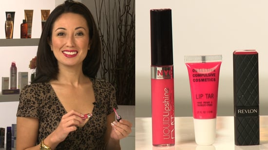 How to Wear Hot Pink Lipstick 2011-03-24 04:01:19