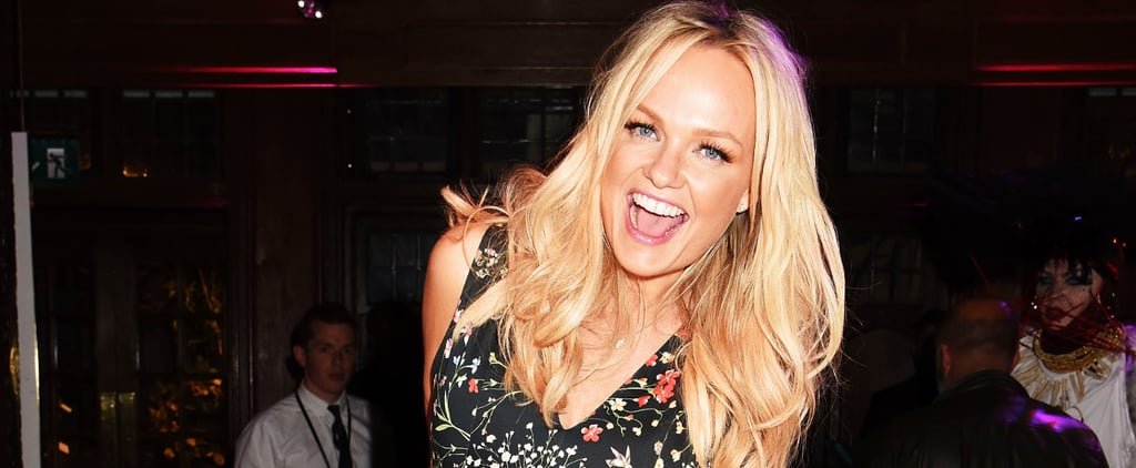 These Pictures of Emma Bunton Prove That Baby Spice Hasn't Aged a Day