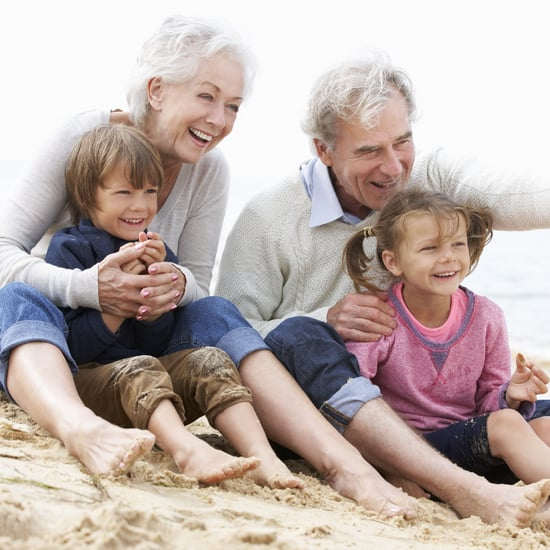 4 Ways Grandparents Unintentionally Sabotage Parents