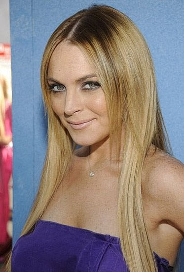 Lindsay Lohan Set to Star in Labor Pains