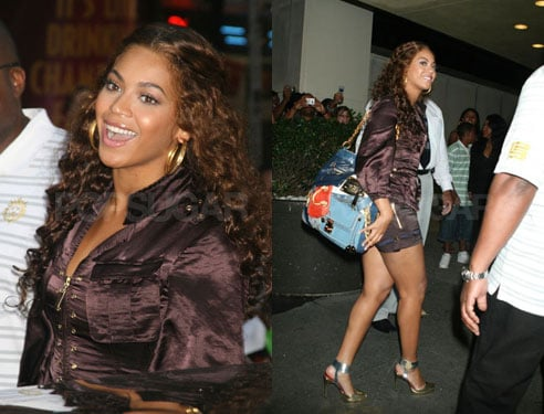 How Would YOU Wear It? Beyonce
