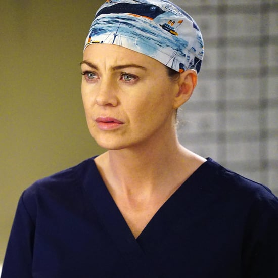 Grey's Anatomy Season 12 Finale Twists