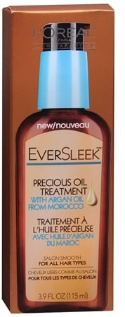 L'Oreal EverSleek Precious Oil Treatment with Argan Oil