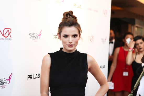 Bella Thorne Comes Out As Bisexual By Posting Photos Kissing Her Brother's Ex