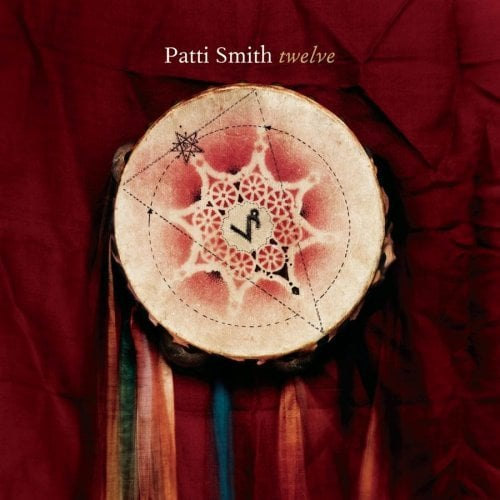 "Music Video: Patti Smith, ""Smells Like Teen Spirit"""