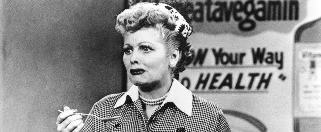 8 Iconic I Love Lucy Looks to Channel This Halloween