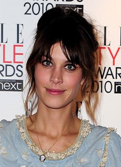February 2010: ELLE Style Awards