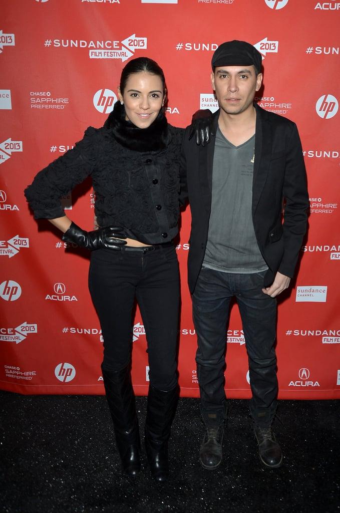 Jessica Biel and Rooney Mara Team Up at Sundance