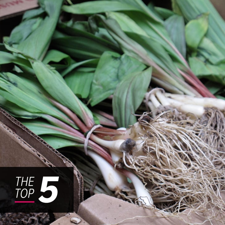 5 Lesser-Known Spring Veggies and What to Make With Them