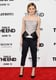 Emma Watson in Roland Mouret Bustier at 2013 This Is the End LA Premiere