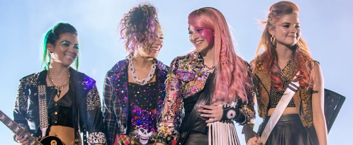 The Jem and the Holograms Trailer Will Make You Miss the '80s Series