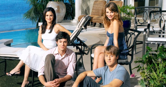 The O.C.'s 13th Anniversary: Where Ryan, Marissa, Seth and Summer Are Now