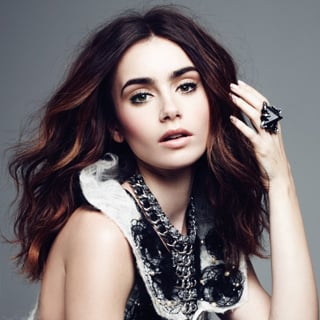 Facts & Trivia: The Mortal Instruments Actress Lily Collins