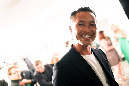 And of course, we talked with Phillip Lim about his new collaboration.