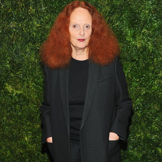 Grace Coddington on Alexander Wang and Nicolas Ghesquière