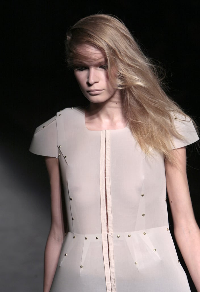 Paris Fashion Week: AF Vandevorst Spring 2010
