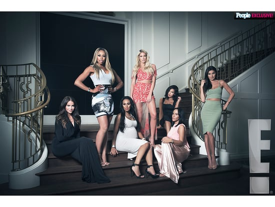 'A Whole Lotta Classy with a Little Bit of Ratchet': Check Out WAGS' Scandalous Season 2 Supertease